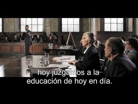 El juicio al sistema educativo actual