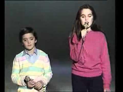 Antonio y Carmen - Sopa de amor