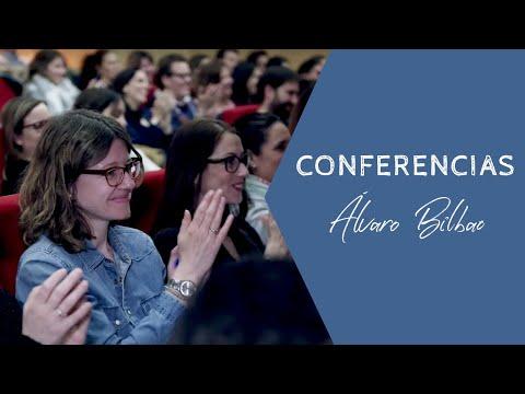 Conferencias de Álvaro Bilbao