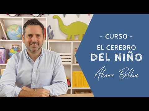 Álvaro Bilbao | Curso online: El cerebro del niño