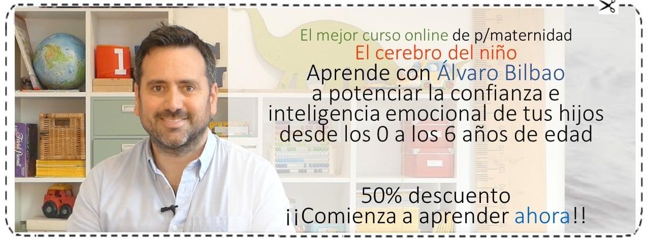 Álvaro Cupón Inteligencia Emocional