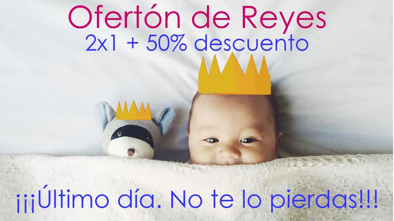 Último día Reyes