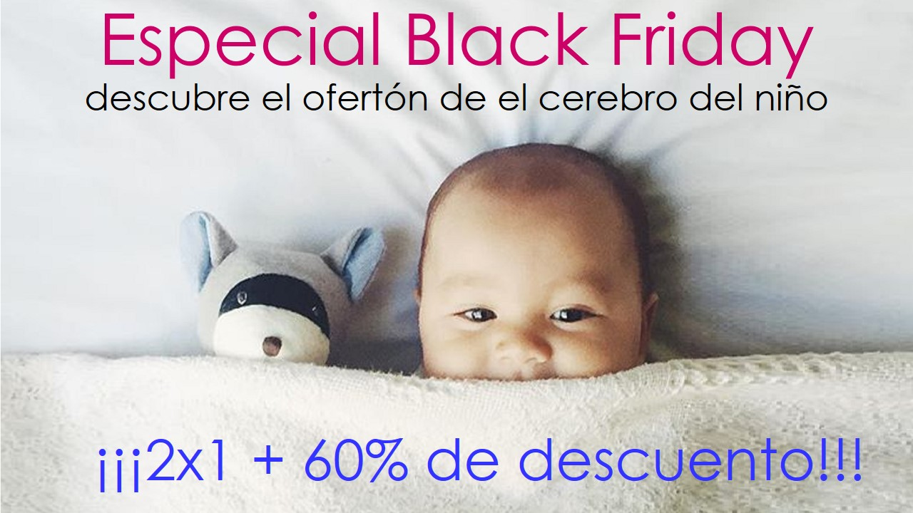 Black Friday 60%