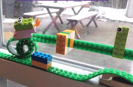LegoCinta