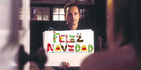 Navidad Feliz Navidad