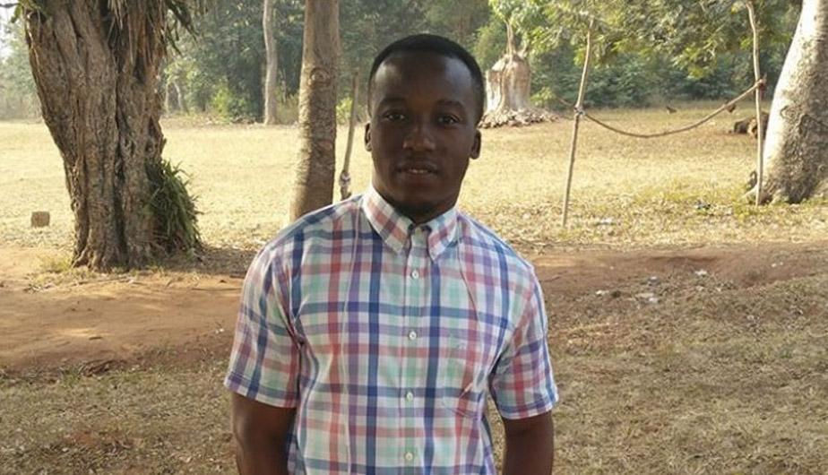 Profe Ghana Foto