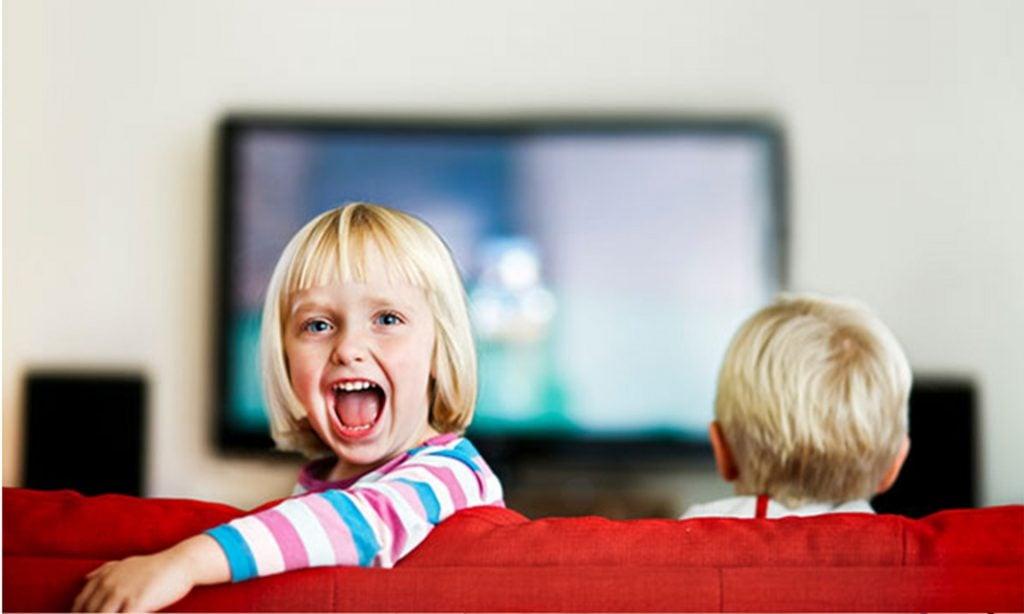 Como apagar la tele